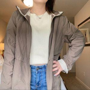 Columbia lightweight utility jacket